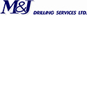 M&J Drilling Logo