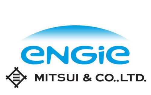 ENGIE mitsui logo